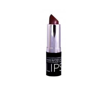 Korres lipstick nº36 natural brown 3