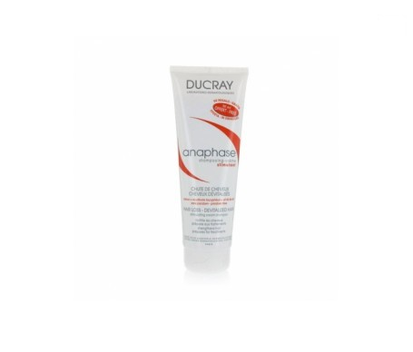 Ducray Shampoo Anafase crema stimolante 250ml