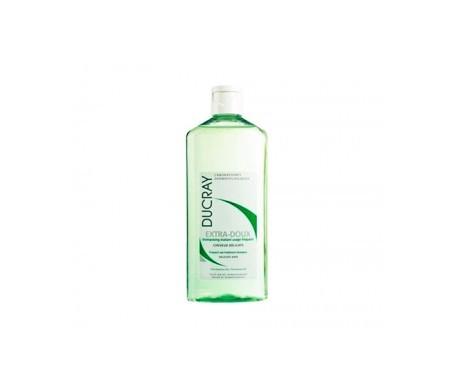 Ducray Shampoo Dermoprotettivo Equilibrante per uso frequente 100ml