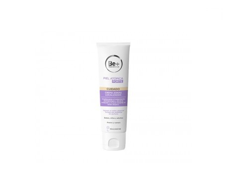 Be+ Atopia Creme Forte 100ml