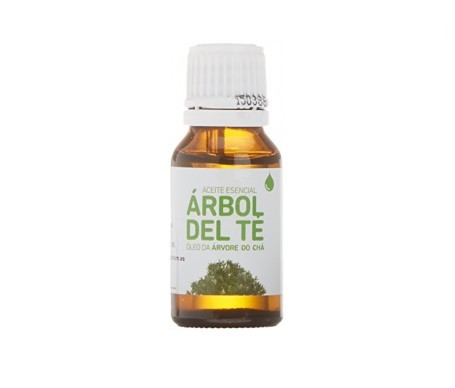 Dc Pharm Árbol Del Té 15 Ml 100% Puro