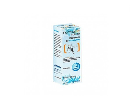 Normopic infantil roll on 50ml