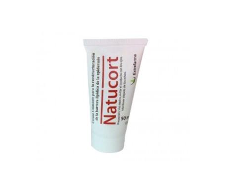 Natucort crema 50ml