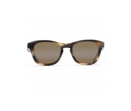 Maui Jim Kaa Point H713-01B gafas de sol color marrón 1ud