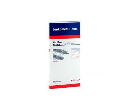 Leukomed® T apósito 10x25cm 5uds