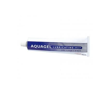 Aquagel® gel lubricante 82g