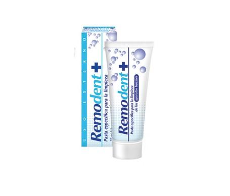 Remodent+® Junior pasta dental tubo 75ml