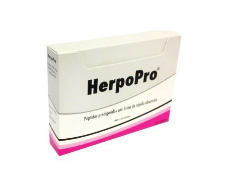 HerpoPro 6 sachets