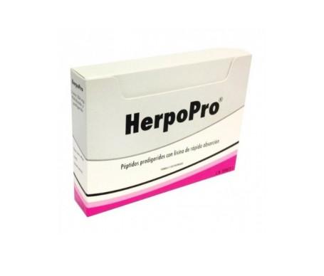 HerpoPro 20 sobres