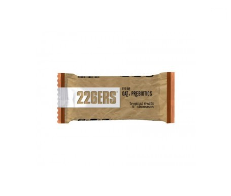 226ERS Evo Oat & Prebiotic barrita 24uds