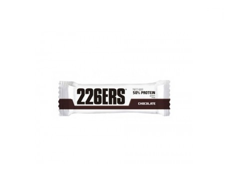 226ERS Neo barrita 50% protein 24uds