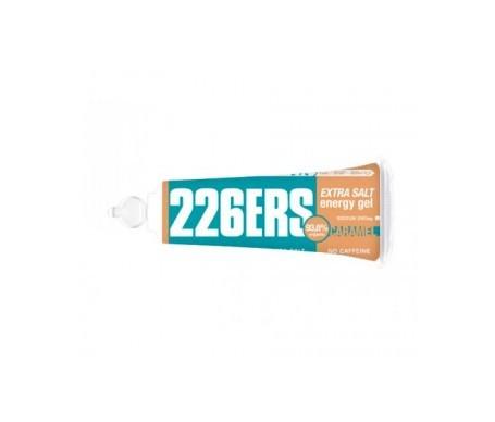 226ERS gel energético caramel 40uds