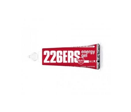226ERS gel energético cola 40uds