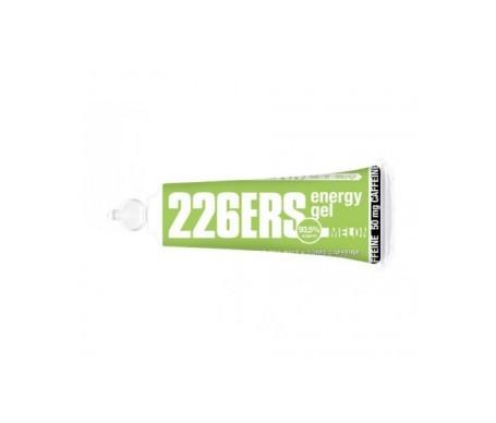 226ERS gel energético melón 40uds