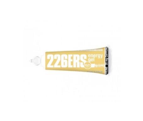 226ERS gel energético pineapple&coconut 40uds