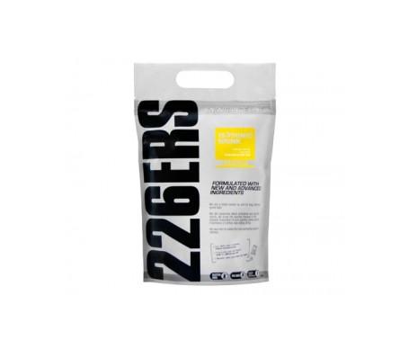 226ERS bebida isotónica limón 1000g