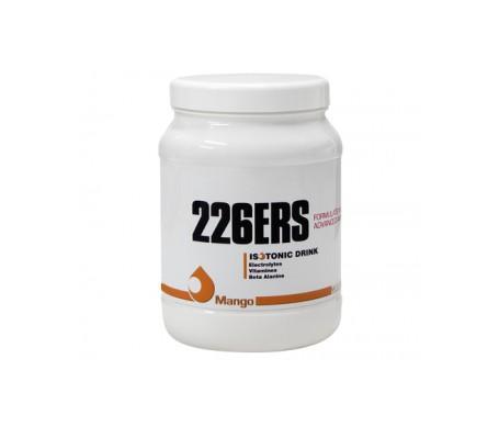 226ERS bebida isotónica mango 500g