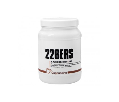 226ERS complemento sistema inmune cappuccino 500g