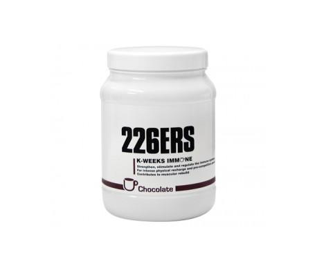 226ERS complemento sistema inmune chocolate 500g