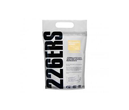 226ERS recuperador muscular vainilla 1000g