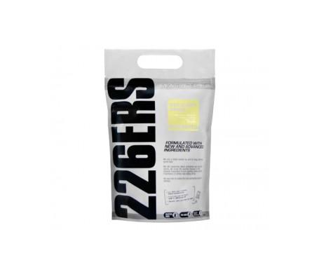 226ERS recuperador muscular yogur de limón 1000g