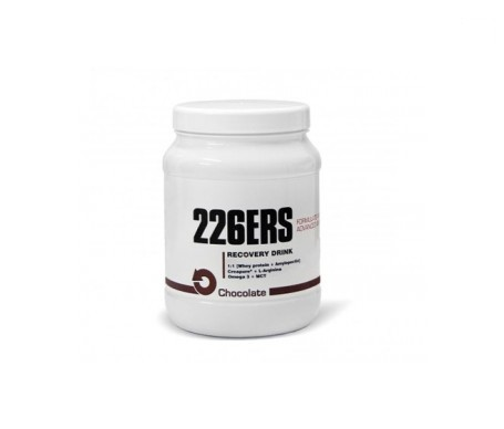 226ERS recuperador muscular chocolate 500g