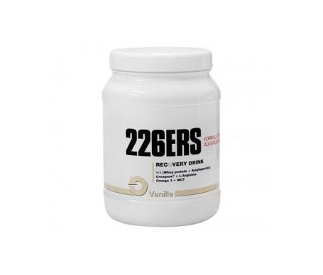 226ERS recuperador muscular vainilla 500g