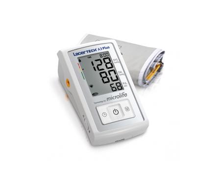 Lacer Tech BP A3 Plus tensiómetro automático de brazo 1ud
