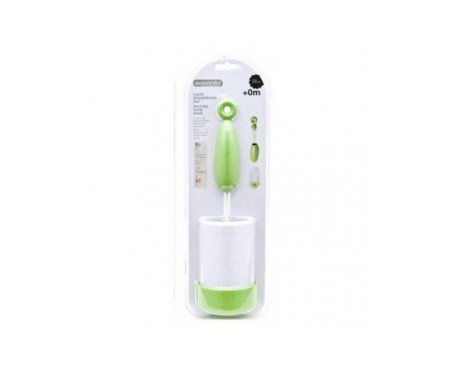Suavinex® cepillo limpia biberón 1ud