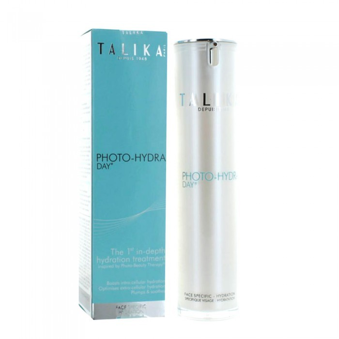 Talika Photo Hydra Day 50ml