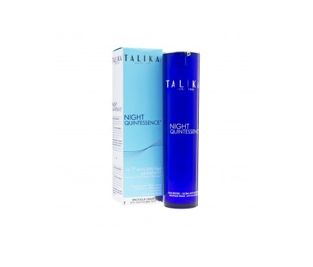 Talika Night Quintessence 50ml
