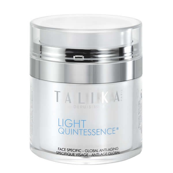 Talika Light Quintessence Crema Anti-edad 50ml