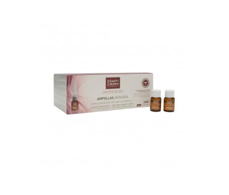 Martiderm®  anticaída Hair System 3GF 14amp