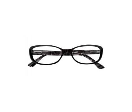 Varisan gafas lectura 1.5 dioptrías modelo bologna color gris 1ud