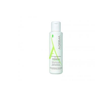 A-Derma Exomega gel limpiador 200ml