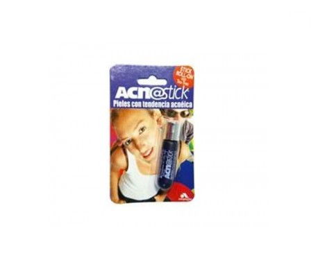 Acnastick roll-on 4ml