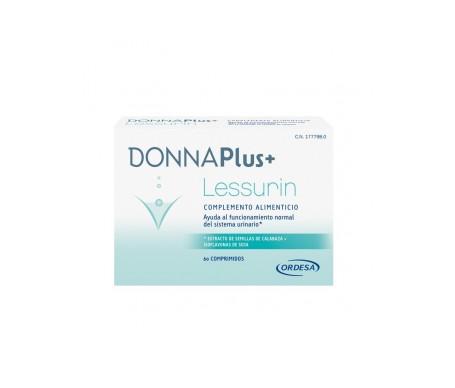 Donna Plus+ Lessurin 60 Comp