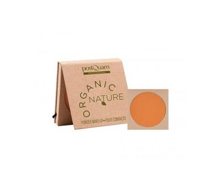 Postquam Organic tono Bronzing polvo compacto 75ml