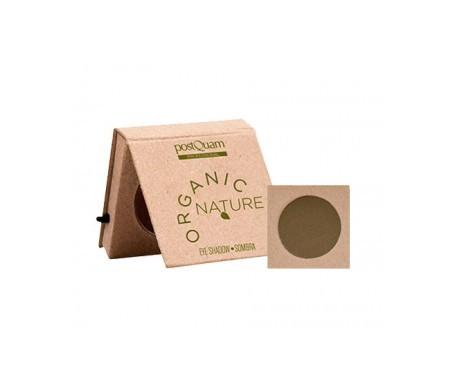 Postquam Organic tono Chocolat sombra de ojos 75ml