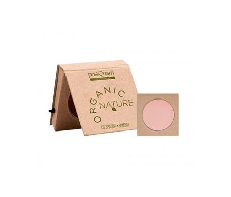 Postquam Organic tono Pink sombra de ojos 75ml