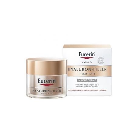 Eucerin™ Spannkraft + Filler Nachtcreme 50 ml
