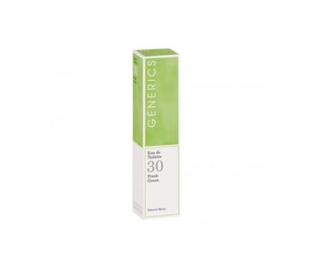 Generics Eau De Parfum N 30 100 Ml