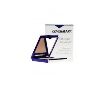 Covermark polvos compactos piel grasa nº3 10g