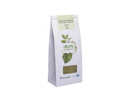 Helps Botanicals cola caballo bolsa 100g