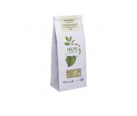 Helps Botanicals eucaliptus bolsa 100g