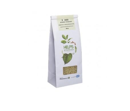 Helps Botanicals romero bolsa 100g