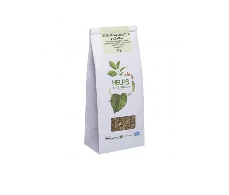 Helps Botanicals tisana relax bolsa 100g