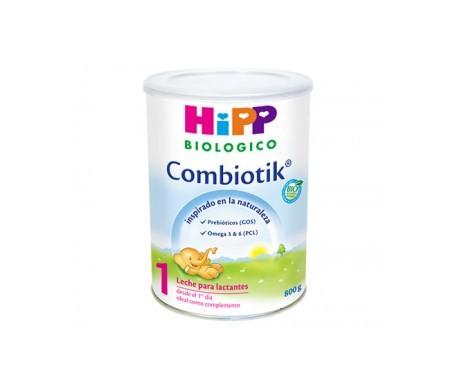 Hipp Combiotik 1 leche de continuación 800g