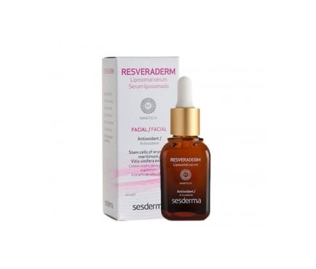 Sesderma Resveraderm sérum antioxidante 30ml