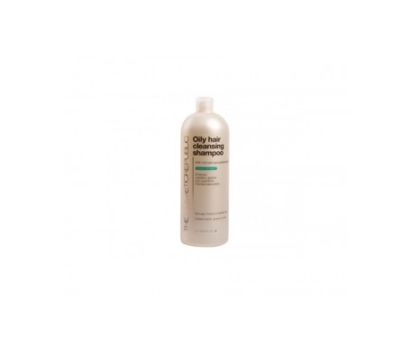Il Cosmetico Repubblica Anti-Grasso Shampoo 1l